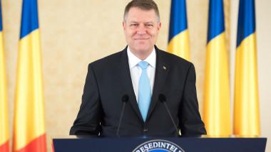 klaus iohannis mesaj de ziua nationala a romaniei 01 12 2015 presidency-1