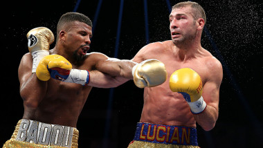 Lucian Bute si Badou Jack GettyImages-526914476