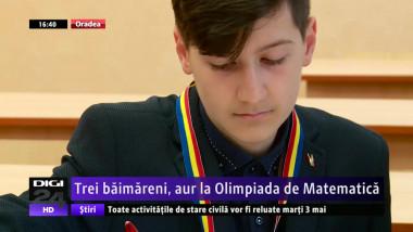 olimpici mate BM 280416