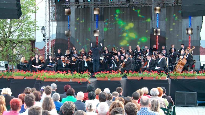 concert Baia Mare