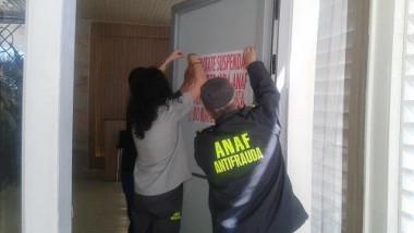 club inchis anaf antifrauda