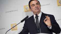 carlos ghosn renault 1