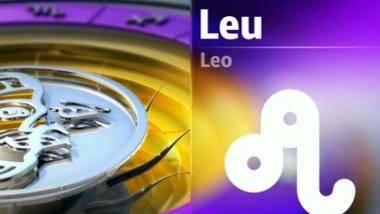 leu horoscop