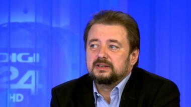 Cristian Pîrvulescu: Azi au fost doi jurnaliști care au făcut show TV