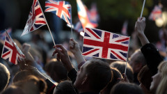 englezi steaguri marea britanie steag GettyImages-145719012