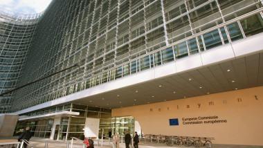 cladire comisia europeana -GettyImages - 9 iulie 15 1