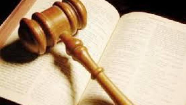 ciocanel justitie