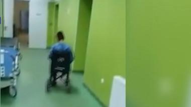 spital carucioare