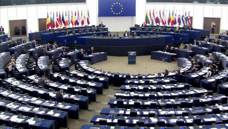 parlament european turci captura