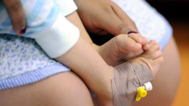 copil spital agerpres 16.2.2016