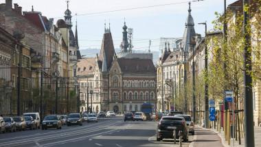 Proiect de ţară   Candidaţii la Primăria Cluj-Napoca și rezultatele sondajului preelectoral IRES