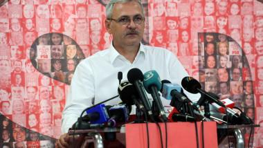 L. Dragnea: Alegerile locale vor fi o victorie pentru PSD, dar nu ceva spectaculos
