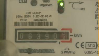 contor electricitate