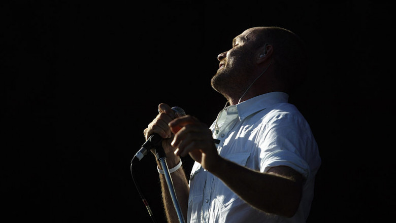 gord downie -getty