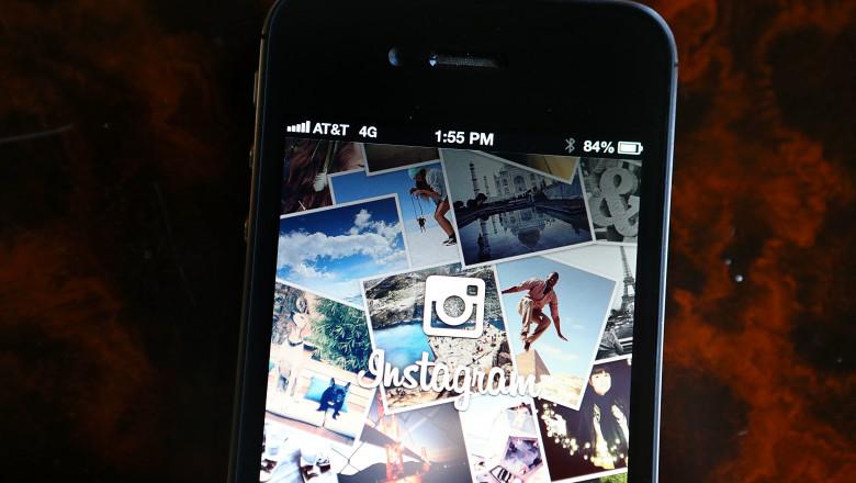 Instagram GettyImages-158539427
