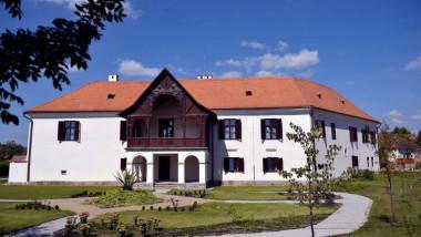 Castelul-Daniel