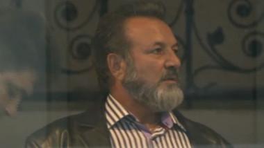 Mircea Moldovan captura