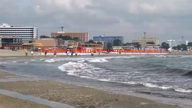plaja innorat goala