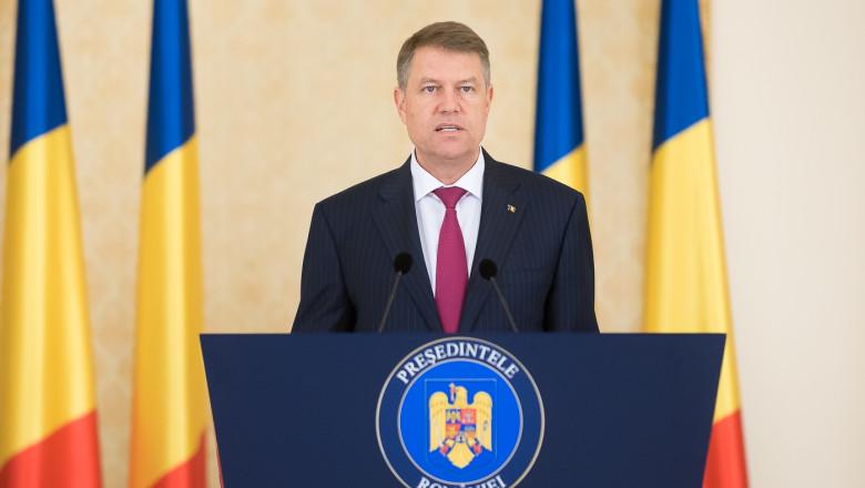 iohannis presidency tribuna
