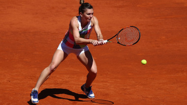 Simona Halep Madrid 2016 GettyImages-527584056-2