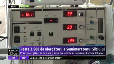 SEMIMARATON SB