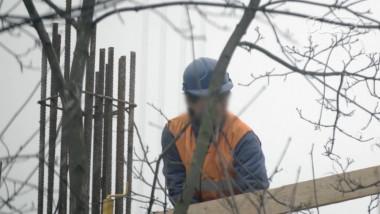 muncitor nord-coreean