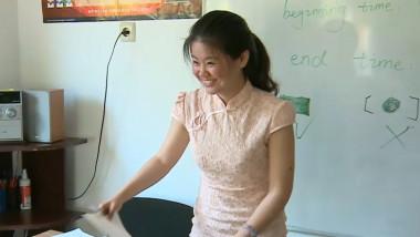 chinezoaica clasa examen