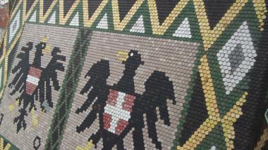 austria - detaliu catedrala stefan-lp