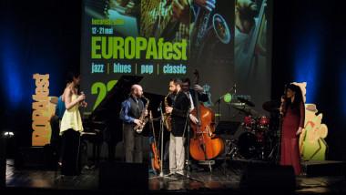 21 mai GalaEUROPAfest CameliaSirli