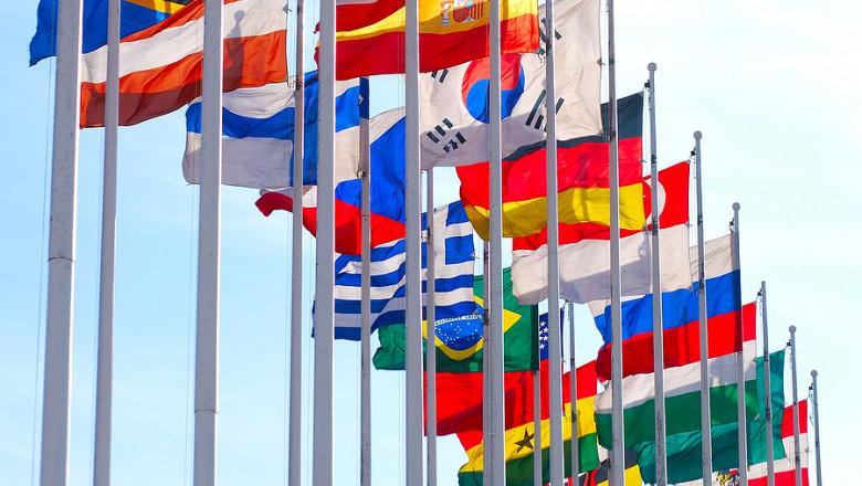 Expat Flags