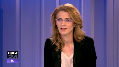 alina gorghiu la digi24 2015
