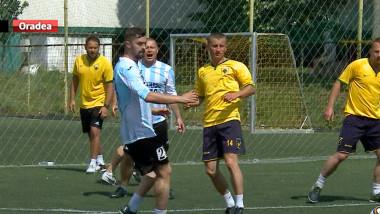 sport AEK minifotbal