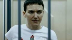 nadia savchenko pilot ucrainean 1