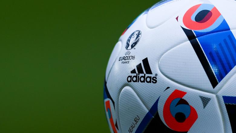 Minge Adidas EURO 2016 GettyImages-535432054