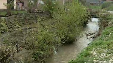 inundatii cluj