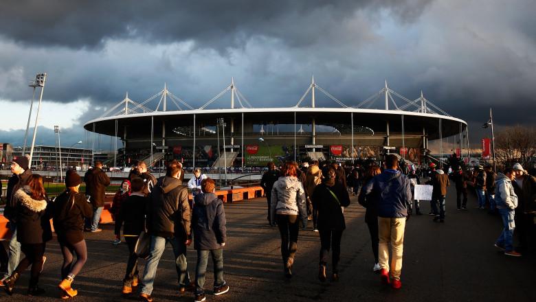 Stade de France GettyImages-467641192