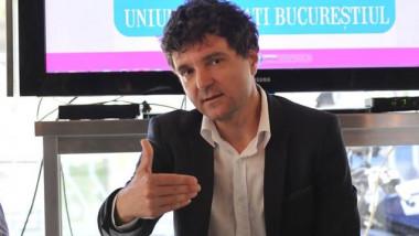Nicuşor Dan: Am votat pentru un Bucureşti necorupt, pentru o nouă clasă politică