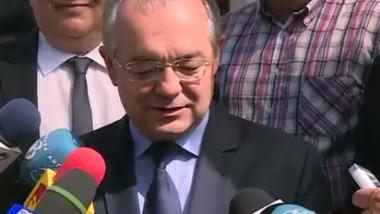 Emil Boc: Am votat cu cei care au modernizat Clujul. Îndemn clujenii să meargă la vot