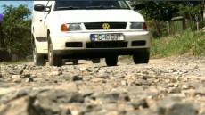 drumuri asfaltate