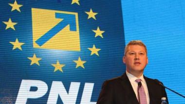 Cătălin Predoiu, declarații fără liderii PNL: Dacă se confirmă rezultatele îmi dau demisia de la filiala PNL București