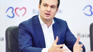 Cătălin Cherecheş câştigă Primăria Baia Mare din arest, cu peste 70%