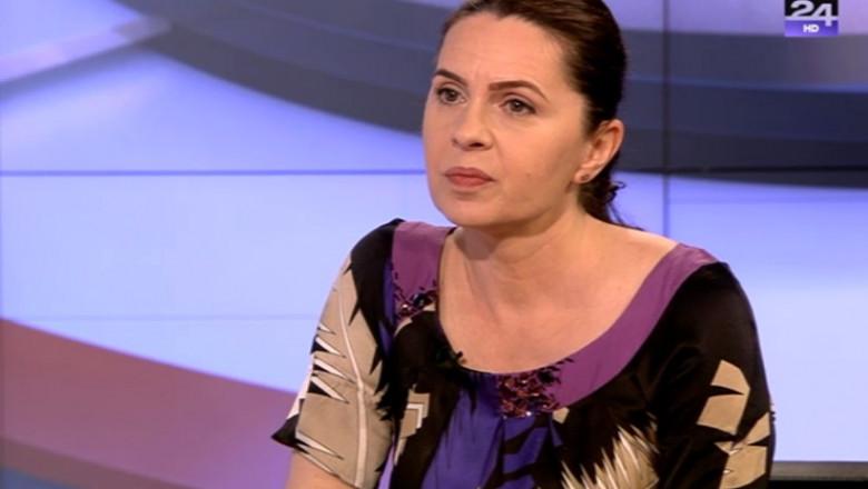 Adriana Săftoiu: Nu poate fi Predoiu responsabil pentru rezultatul de la București