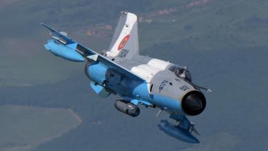 Republica Moldova vrea ca spațiul aerian să fie păzit cu ajutorul României şi Ucrainei