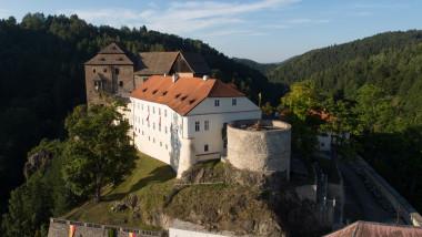 castel cehia