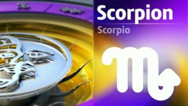horoscop scorpion