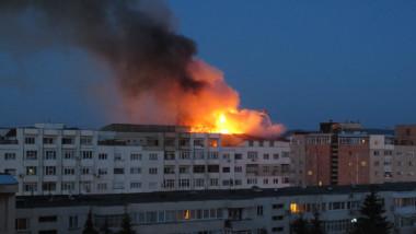 incendiu bacau noi-1