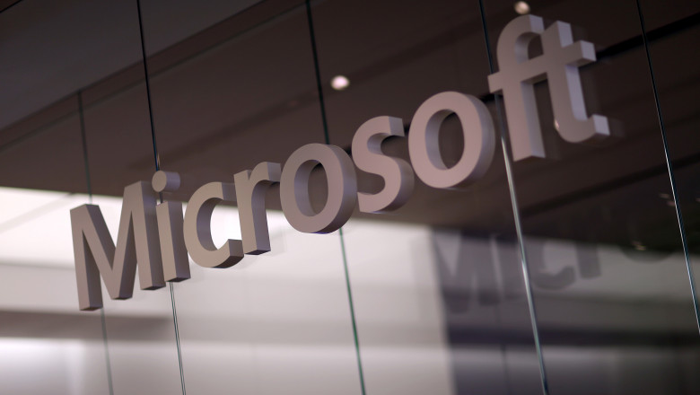 Microsoft - Guliver GettyImages