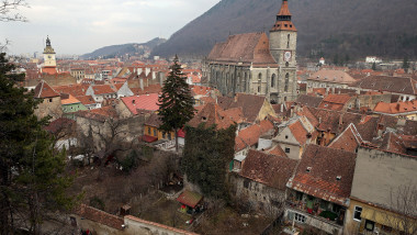 brasov - GettyImages - 9 oct 15