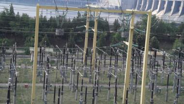 hidrocentrala electricitate - lp