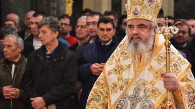 Sarbatoarea Nasterii Domnului la Patriarhie2-1